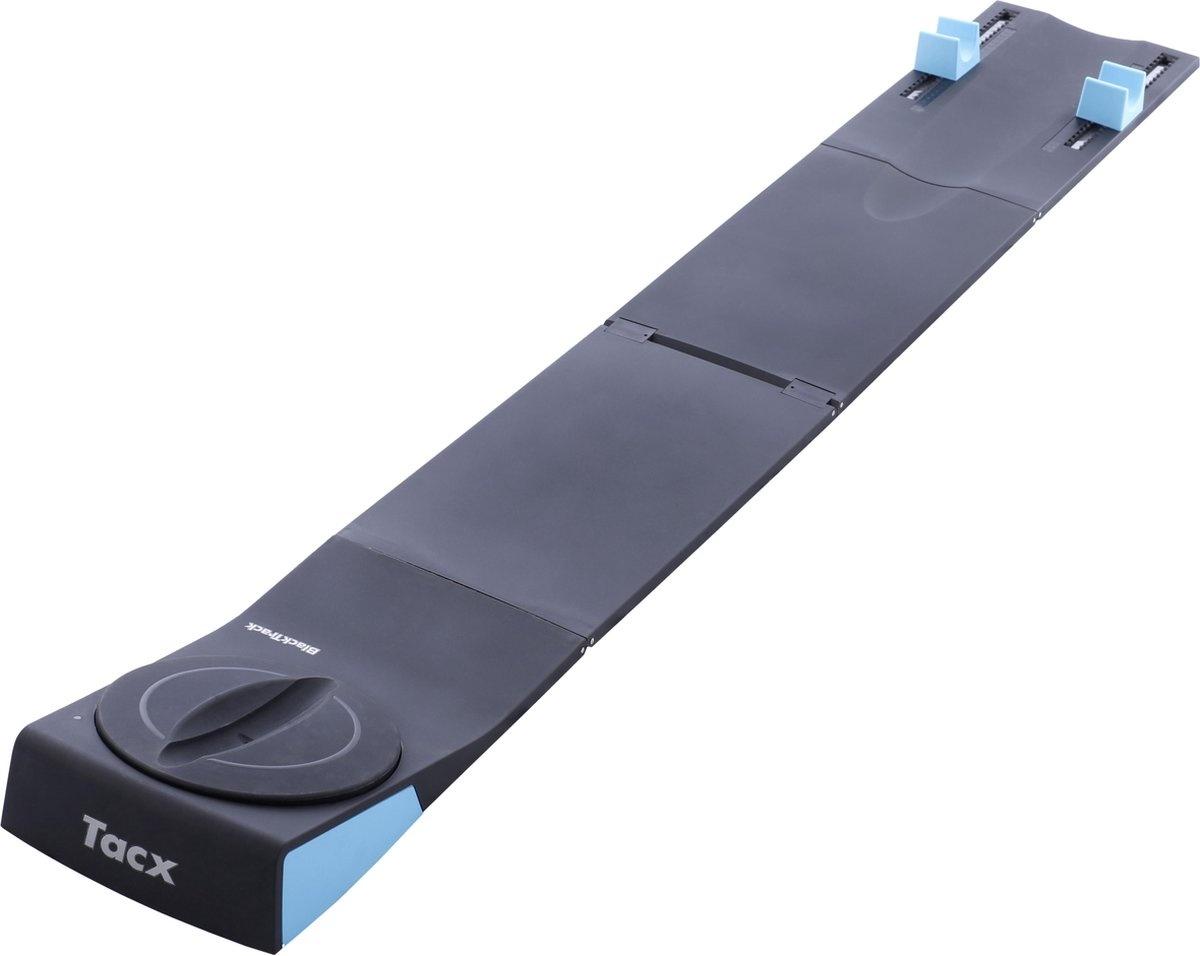 Køb Tacx Blacktrack Steering frame T2420